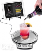 The Perfect Drink by Brookstone: App-controlled smart bartending | Vat19