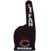 #1 Fan Foam Finger