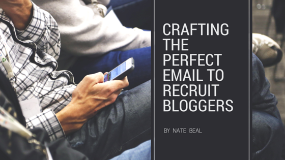 Crafting the Perfect Recruitment Email - ShareASale Blog