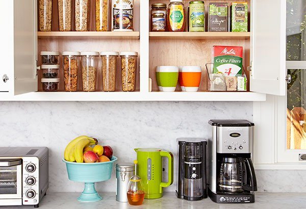 Best Tips for Organizing Your Kitchen Like a Pro - Kitchen Things