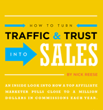 Affiliate Marketing - From Sugarrae