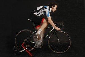 Keep Your Legs In Winter With A Turbo Trainer