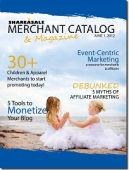 A little history on the ShareASale Merchant Catalog & Magazine