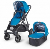 2015 UPPAbaby Vista Stroller | Magic Beans