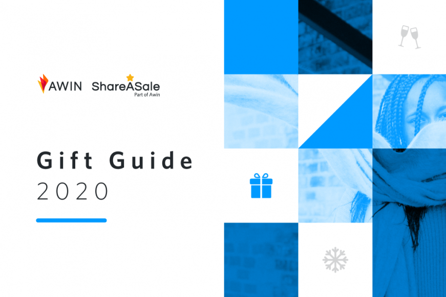 Presenting our Gift Guide 2020