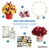 Must-Have-Merchants: Valentine's Day For Her