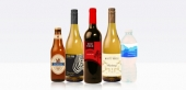 Custom Wine Labels - Wine Label Printing | Lightning Labels