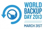 World Backup Day 2013: Don't be an April Fool! | TUAW - The Unofficial Apple Weblog