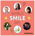 World Smile Day at ShareASale - ShareASale Blog