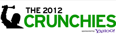 Techcrunch-Crunchies