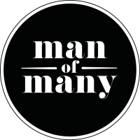 Man-of-Many-logo