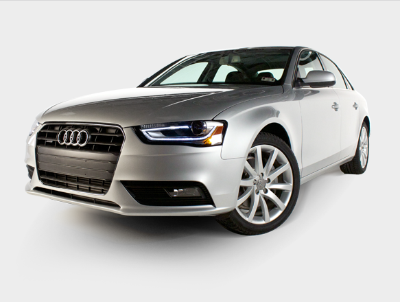 Used 2009 Audi A4 For Sale  CarGurus
