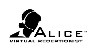 ALICE-virtual-receptionist