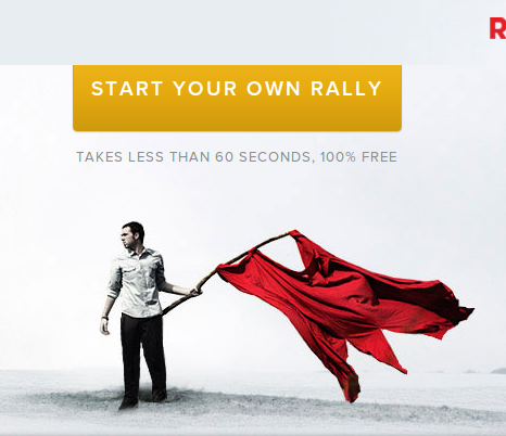 Start-your-own-rally