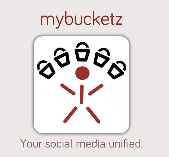 mybucketz-social-media-unification