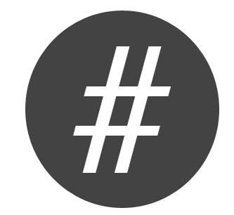 Brickflow-Hashtags