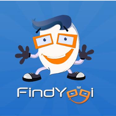 FindYogi-Logo