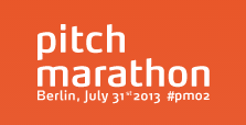 Pitch-Marathon-Berlin-Startups