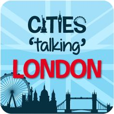 Cities-Talking-app-London