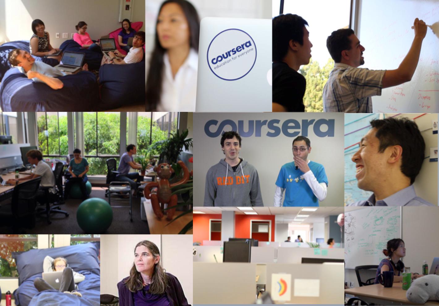 Coursera-Team