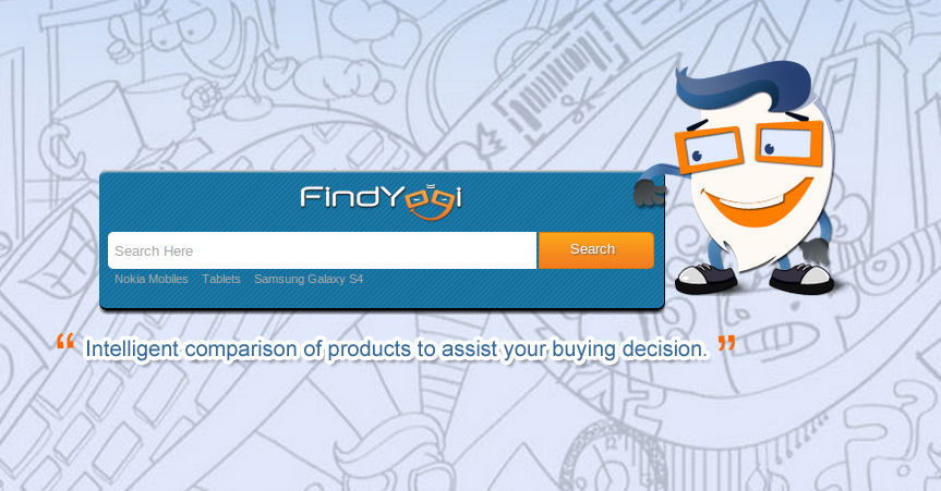 Findyogi-Intelligent-comparison-of-products