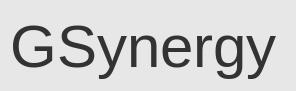 Gsynergy-Logo