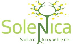 Solenica Logo