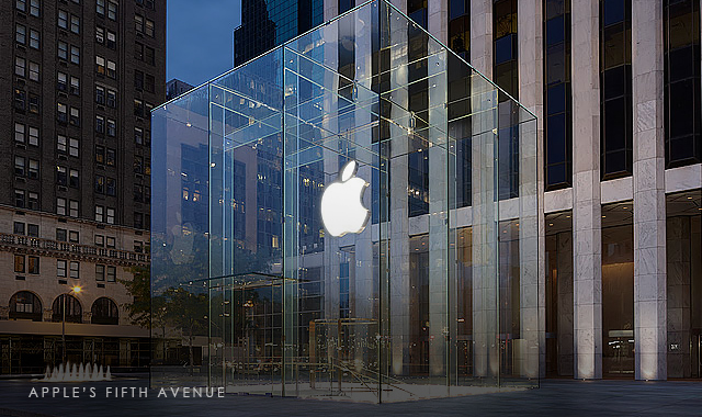 Apple-fifth-avenue-NYC