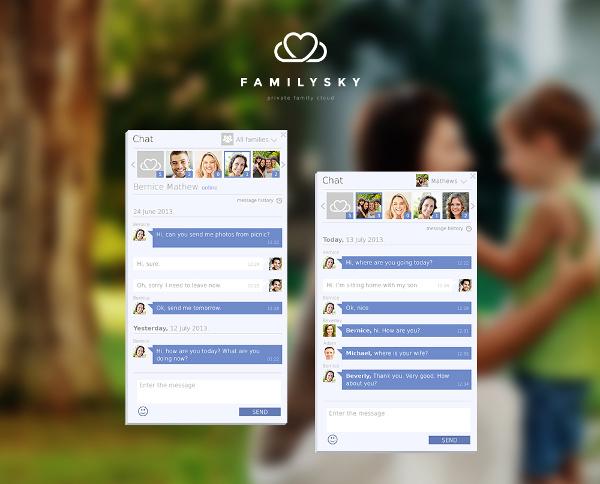 Familysky_chat