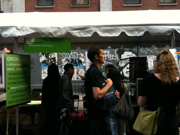 Green-Spaces-2011-Festival-of-Ideas-StreetFest