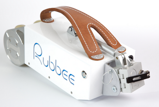 rubbee-electronic-device