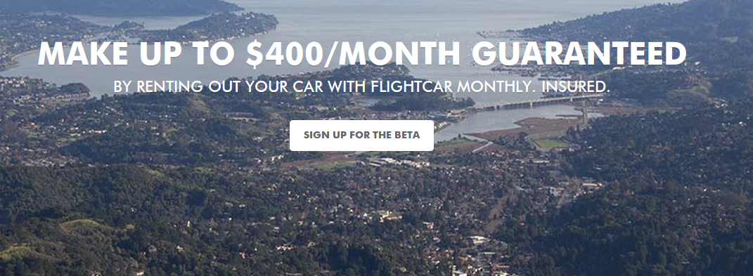 Monthly-parking-with-FlightCar