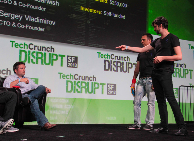 Beestar-TC-Disrupt-San-Francisco