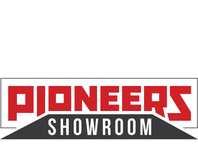 Pioneers-Showroom