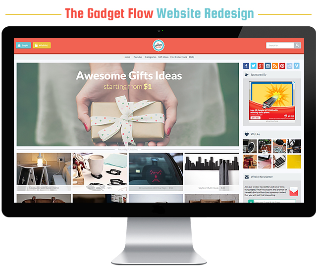 the-gadget-flow-new-website-design