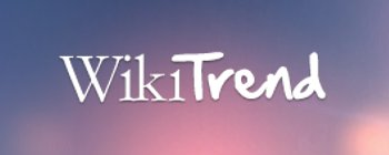Wikitrend-social-trends-catalogue