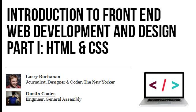 Introduction-to-front-end-web-development-workshop-GA