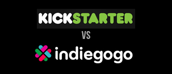 Kickstarter vs Indiegogo – By the Numbers | StartupsFM