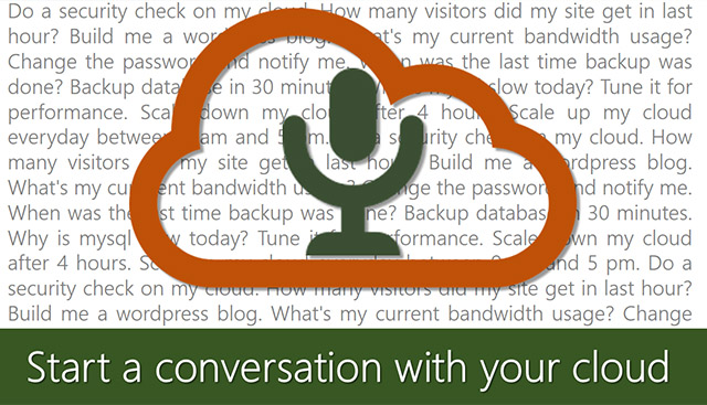Nestify-start-your-conversation-with-your-cloud