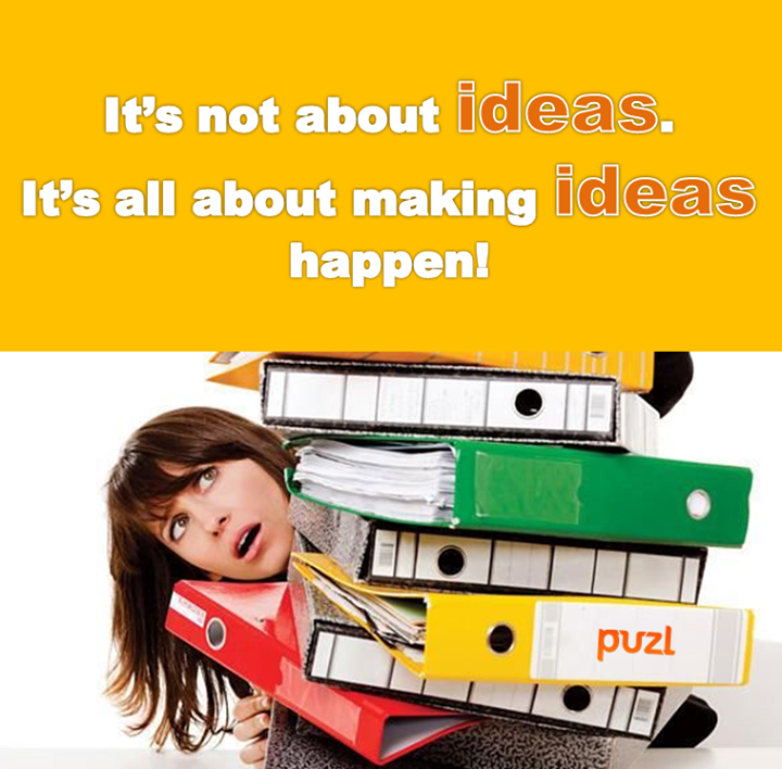 puzl-make-ideas-happen