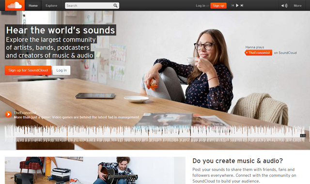 Soundcloud-hearing-the-worlds-sounds-online