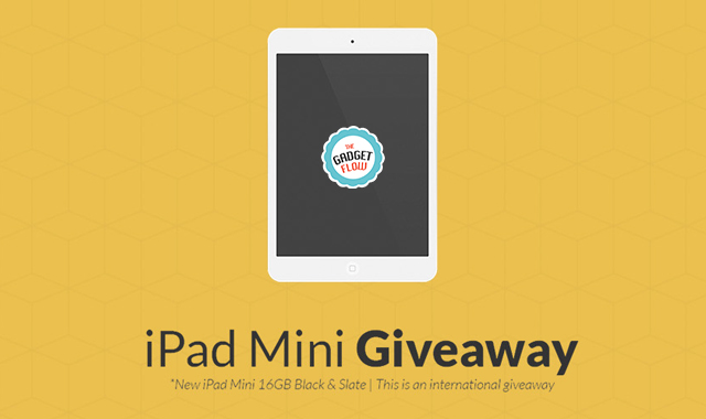 the-gadget-flow-ipad-mini-giveaway