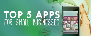 Top-5-apps-for-SMBs