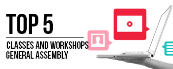Top-5-workshops-on-General-Assembly