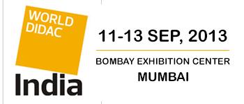 WorldDidac-India-Asia-summit-2013