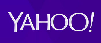 Fair and balanced take on yahoos new logo brings an end to the yahoo new logo unveiled malvernweather Choice Image