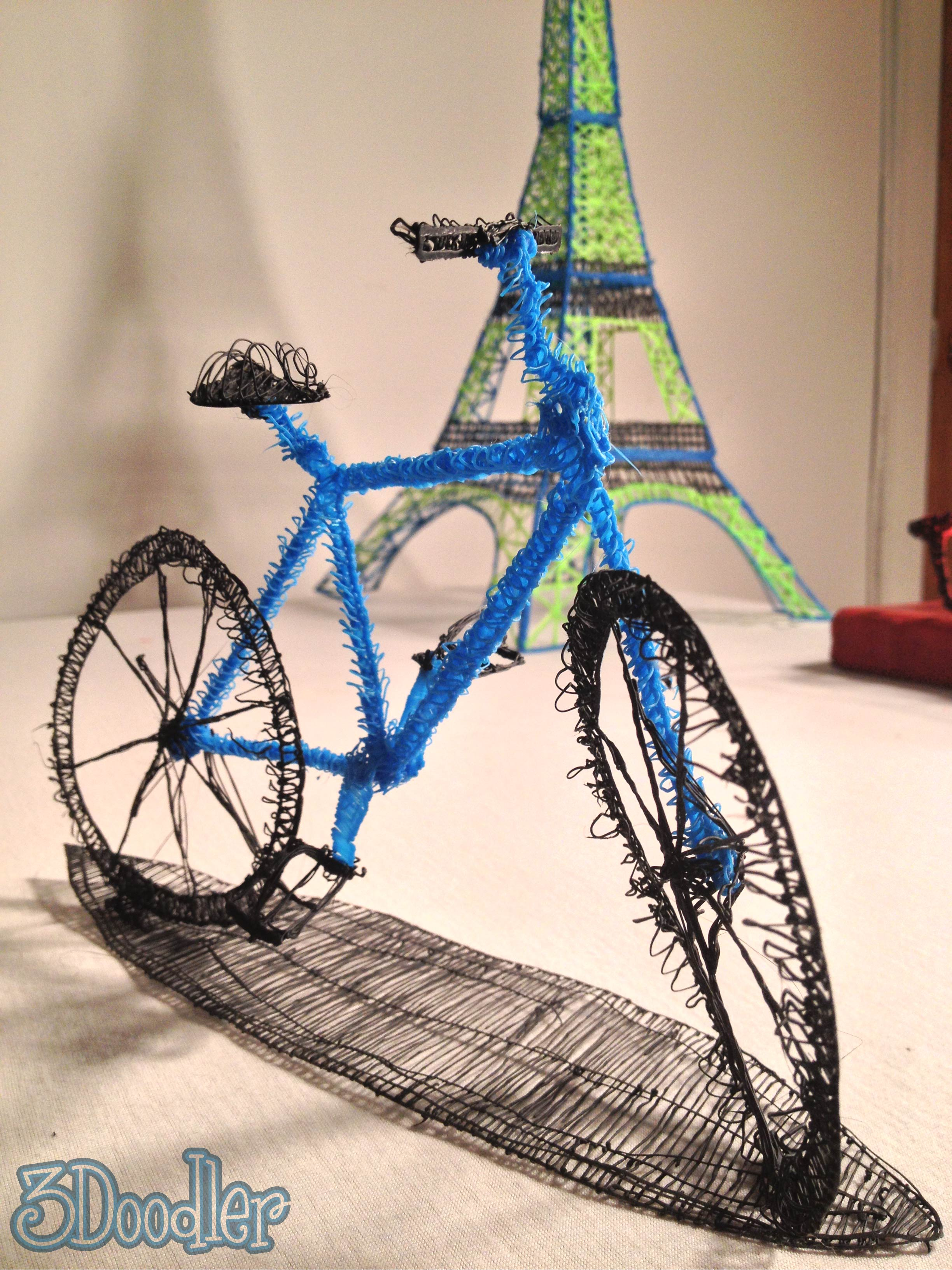 3doodler-big-bike