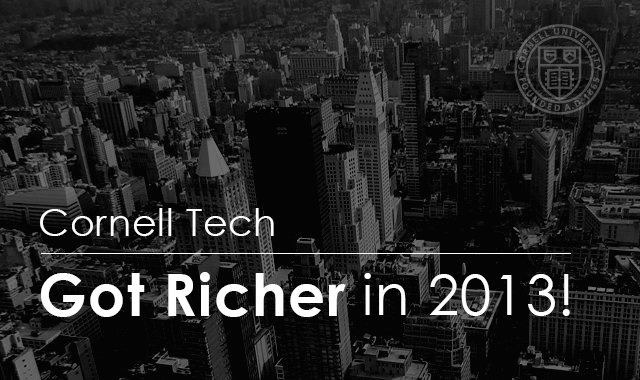Cornell-NYC-tech-got-richer