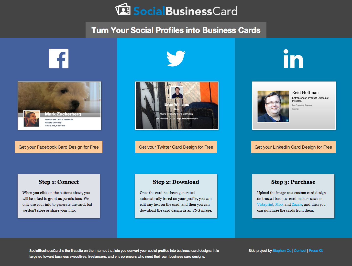 Socialbusinesscards-me-Screenshot
