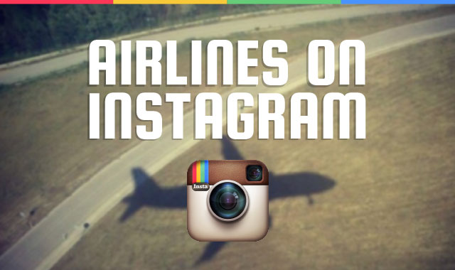 airlines-on-instagram